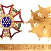 Legion of Merit Medal, Chief Commander