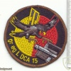 SWITZERLAND 15th AA Group of guided missiles, 2nd Battery patch