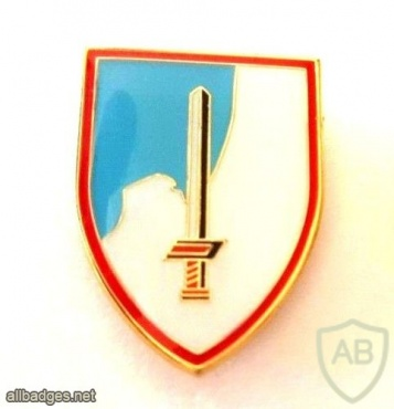 "Armor Brigade ""Barak""- 188 img38870"