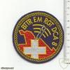 SWITZERLAND 8th AA Regiment, EM Battery patch