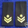 דרגות ב' רס''ב חיל הים
