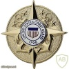 Coast Guard Commandant Staff Identification Badge