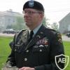 Army Ram's Head Badge img40536