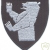 NORWAY - Norwegian Army 6th Brigade sleeve patch, 1983-present img40647