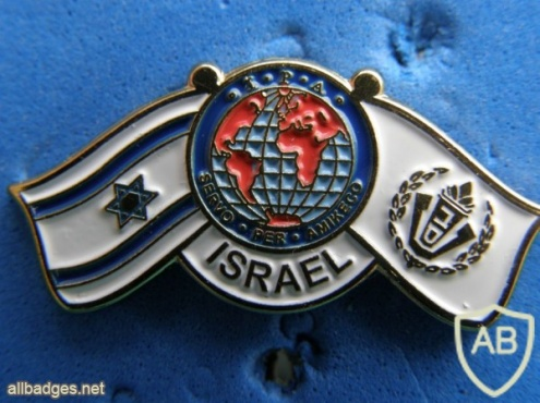 IPA Israel section different badges img41617