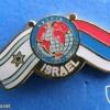 IPA Israel-Serbia