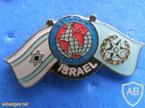 IPA Israel section different badges img41613