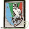 French Intelligence Brigade arm patch img42682