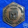 חבר ועדת הקלפי לכנסת השישית- 1966