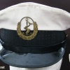 כובע מצחייה של מבואות ים, ישן