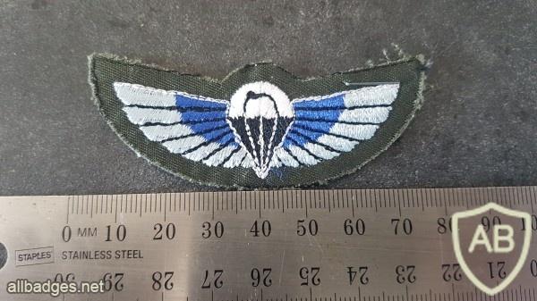 NZ SAS Wing img46171