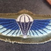 Rhodesian SAS Wing
