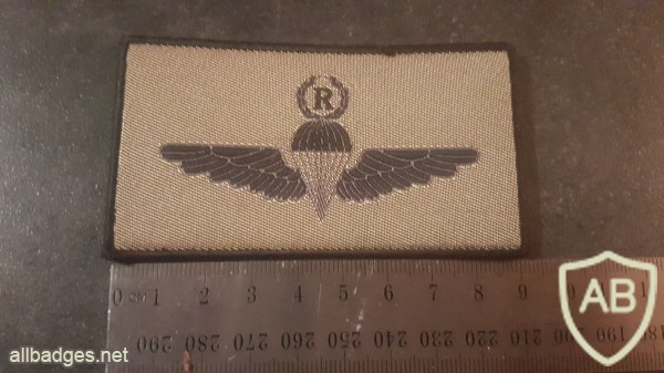 Malaysia Rigger Wing, work dress img46290