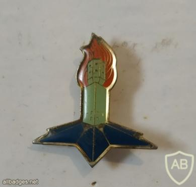 Учебная база подготовки пограничной полиции Бейт-Хорон. img46490