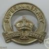 נוטר - קדם לסמל הכובע של הגאפיר- משטרת הישובים העבריים img46607