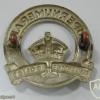 נוטר - קדם לסמל הכובע של הגאפיר- משטרת הישובים העבריים img46608