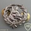 Police canine unit badge img47397