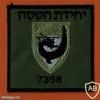 עוצבת האש - אוגדה-98   יחידת הטסה 7398