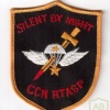 5th group of US special forces reconnaissance ASP Command and control North (CCN)