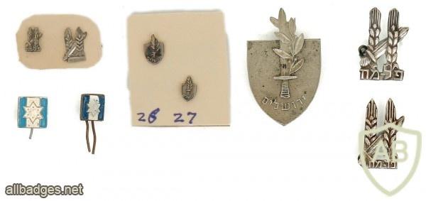 Nine Pins – Jewish Brigade, Palmach and Etzioni Brigade img47971