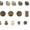 Large Collection of Pins – Sports Organizations and Sports Events img48025