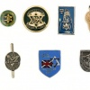 """Large Collection of Badges and Pins – Maccabiah Games and """"Maccabi"""" img48027"""