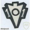 101st Airborne Division (Airmobile) RECONDO school patch img48478