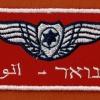 כנפי טייס של טייס מדמה אויב טייסת- 115 - ביום אויב הטייסת האדומה