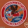 ANADOLU KARTALI ANATOLIAN EAGLE