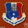 התרגיל הבינלאומי BLUE FLAG PARTICIPATION- 2017