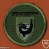 יחידת הטסה- 7398 - אוגדת האש