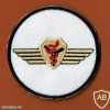 רופא / חובש מוטס - יחידת החילוץ האווירי