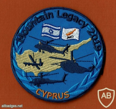 MOUNTAIN LEGACY 2019 CYPRUS img50070