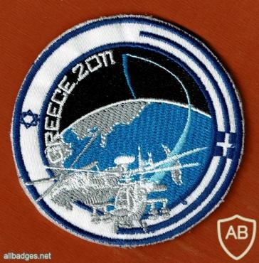 תרגיל מסוקים ביוון 2011 img50524