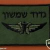 גדוד שמשון - גדוד- 92