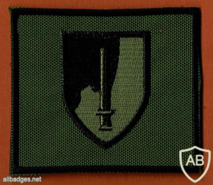 חטיבה- 188 ברק img51315