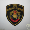 National Guard 35th Separate Special Purpose Recon team Rus' patch