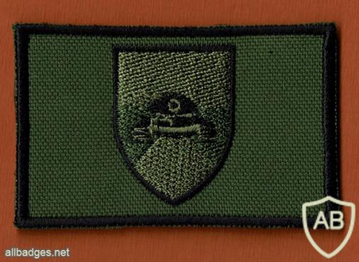 חטיבת בני אור - חטיבה- 460 img51819