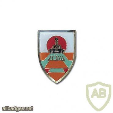 """גדוד שלח - 46 - חטיבה- 401 [להבדיל מגדוד שלח- 532 - חטיבה- 460, החטיבה המהווה את בית-הספר לשריון (ביסל""""ש)] img51923"""