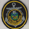 RUSSIAN FEDERATION Federal Border Guard Service - Coast Defence Far-East command sleeve patch