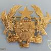 GHANA Army Warrant Officer Class 1 (WO1) sleeve rank badge