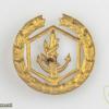Navy officer breast badge- 1948 Type- 2 img52896