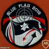 BLUE FLAG 2019