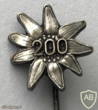 Germany - Army - Gebirgsjäger 200 pin img53624