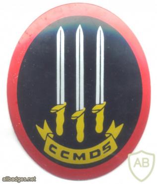 PORTUGAL Army - 111 Commando Company, Commando Battalion 11, Commando Regiment pocket badge img53705