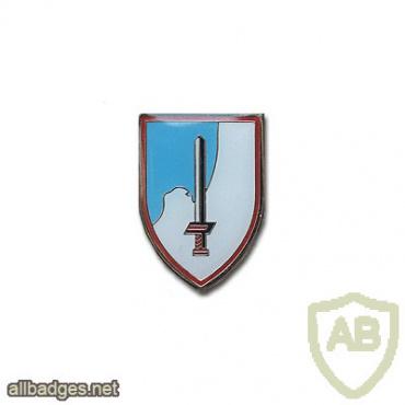 "Armor Brigade ""Barak""- 188 img53977"