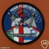 BLUE FLAG- 2019 - הפאץ' האיטלקי