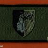 עוצבת עמוד האש - אגד ארטילרי- 215