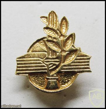 חיל השלישות - מוזהב img54417