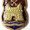 Riga coat of arms